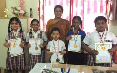 Kala Children Academy Drawing Competition