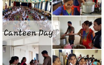 Canteen Day