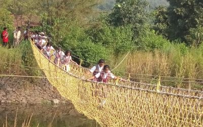 School Excursion- A Trip to Mahabaleshwar